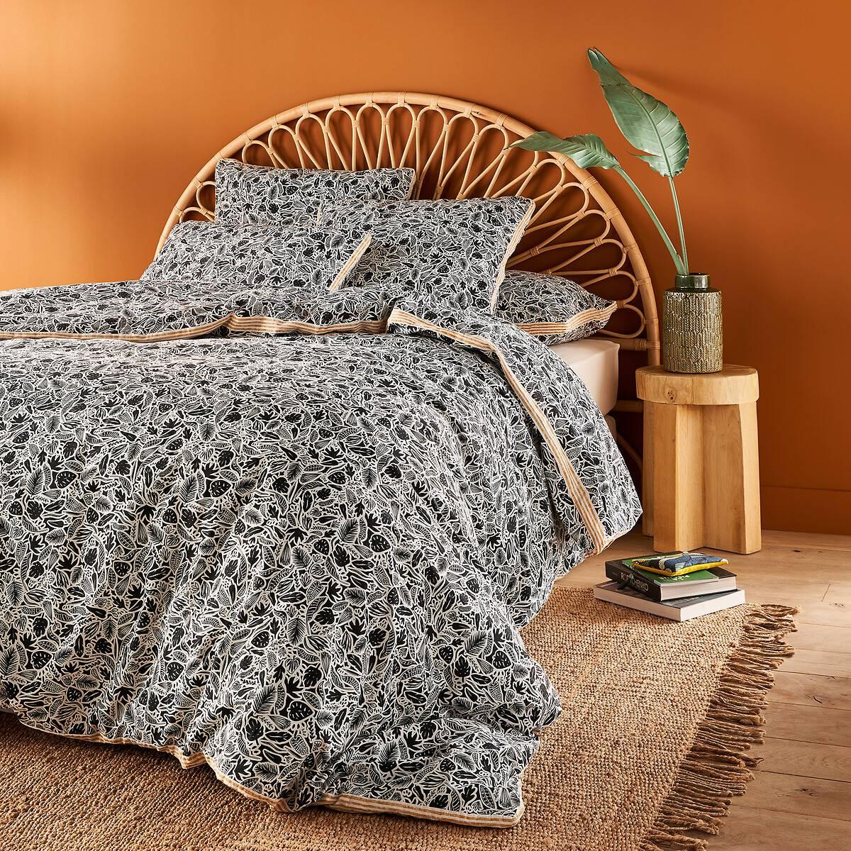 Funda nórdica 100% algodón lavado Palmolo