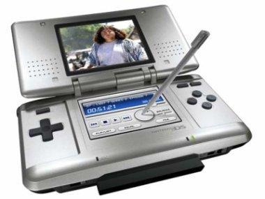 Música, películas y fotos en tu DS