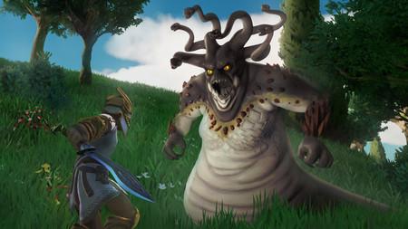 Los usuarios de Stadia han podido jugar a una build de Gods & Monsters que se ha publicado por accidente durante media hora