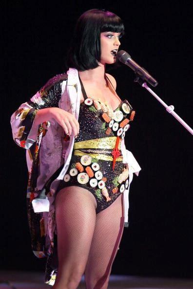 Foto de Uñas Shusi de Katy Perry (3/3)