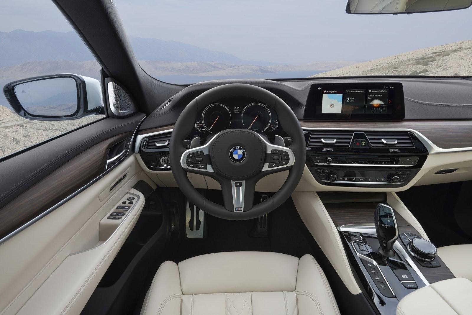 Foto de BMW Serie 6 Gran Turismo (43/54)
