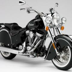Foto 4 de 11 de la galería indian-chief-2009 en Motorpasion Moto