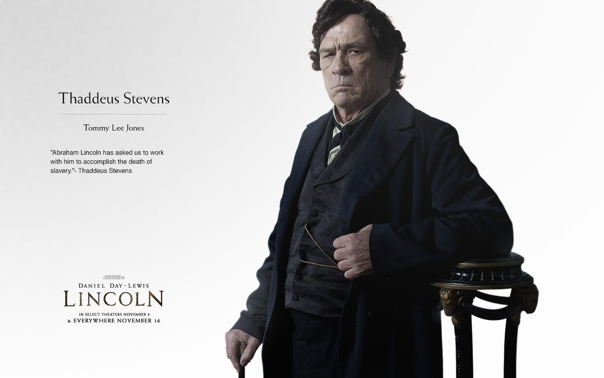 Foto de 'Lincoln', carteles de la película de Steven Spielberg (3/7)