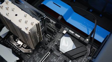 AMD Ryzen 7 review español