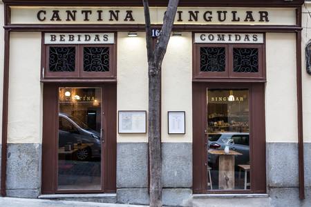 Cantina Puerta