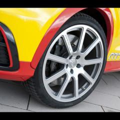Foto 10 de 16 de la galería mtm-volkswagen-t-500-y-mtm-audi-q3-tfsi-quattro en Motorpasión