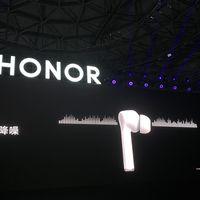 Honor Flypods 3, una nueva alternativa a los Aidpods Pro con cancelación activa de ruido