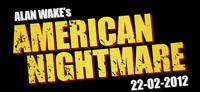 'Alan Wake's American Nightmare': tráiler de lanzamiento y vídeo del modo supervivencia