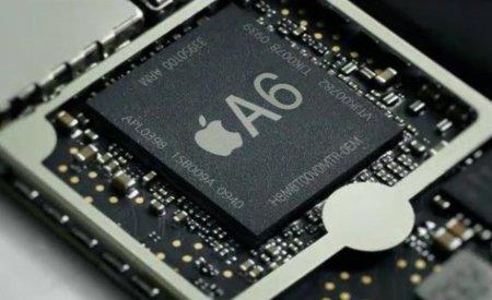 Samsung habría subido un 20% el precio de la fabricación de procesadores Apple
