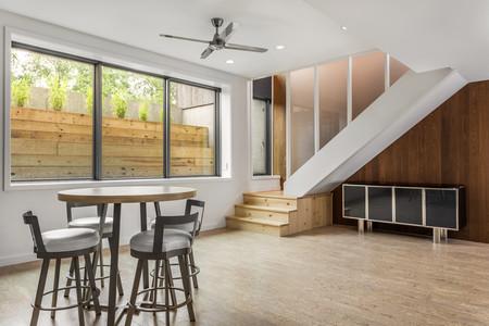 Copperwood House Haus Architects Tmt Ash 28