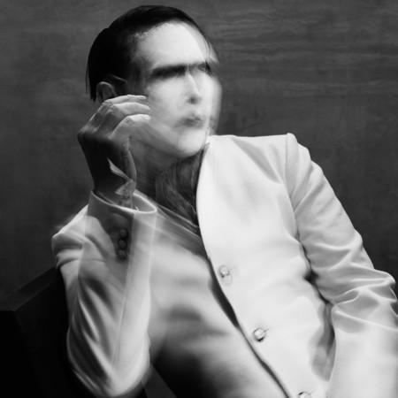 """""""The Pale Emperor"""", el Gothic-Metal álbum que ha catapultado a Marilyn Manson al puesto número 1"""