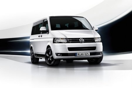 VW Caddy 2