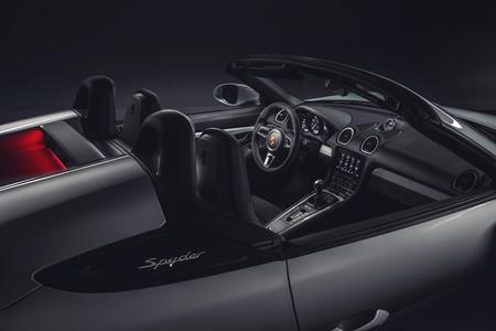 Porsche 718 Cayman Y Boxster Gt4 2020 12