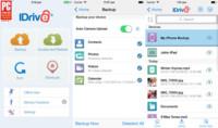 iDrive: un salvavidas de 100 GB en tu iPhone por menos de un euro anual