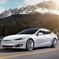 Dale calma. El nuevo Chill Mode de Tesla elimina las aceleraciones bruscas