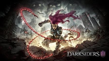 Darksiders III: 12 minutos de gameplay con ración extra de latigazos