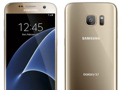 Plan de locos MediaMarkt: Samsung Galaxy S7, en cuatro colores,  por 469 euros