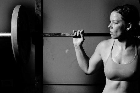 Las pesas también ayudan a prevenir la diabetes
