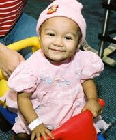 Un nuevo tratamiento permite reducir la mortalidad que produce la leucemia linfoblástica en los bebés