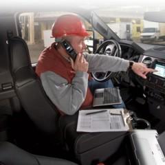 Foto 2 de 9 de la galería ordenador-ford-integrado en Motorpasión