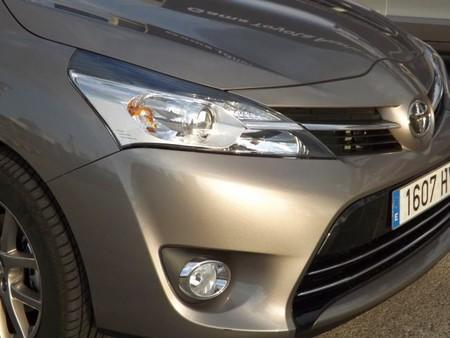 Toyota Verso 115D 7 plazas