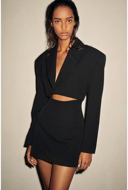 Zara tiene los 11 vestidos que vienen dispuestos a arrasar este otoño