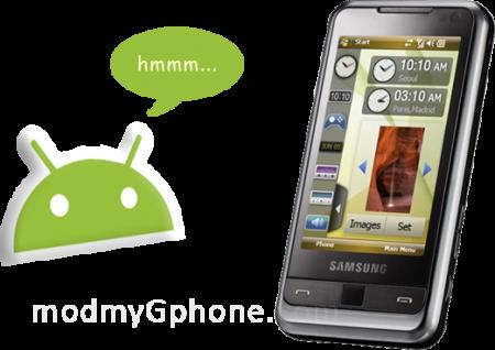 Cámaras de 3.2 megapíxeles para el iPhone y el primer Samsung con Android