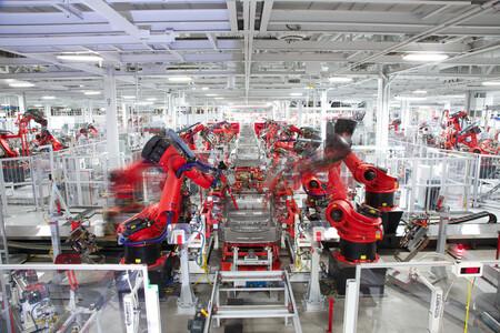 Tesla podría estar preparando una línea de montaje piloto en Fremont para los prototipos de la Cybertruck