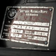Foto 15 de 15 de la galería bmw-507-aaron-summerfield-rm-auctions en Motorpasión
