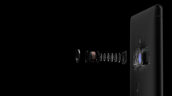 Sony Xperia XZ2: así es la cámara con la que este nuevo «buque insignia» aspira al trono de mejor smartphone fotográfico de 2018