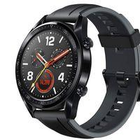 Reloj inteligente Huawei Watch GT a su precio mínimo en la Black Week de Amazon: por 109,99 euros y envío gratis