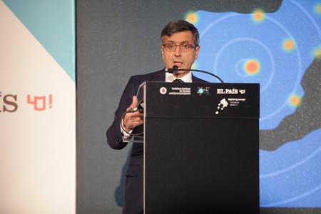 Vodafone anuncia que Francisco Román dejará la presidencia de la compañía, le sustituirá António Coimbra