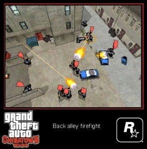 Foto de GTA Chinatown Wars (6/32)