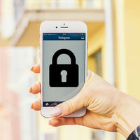 Tus historias y publicaciones privadas de Instagram pueden compartirse mediante una URL, incluso después de haber sido eliminadas