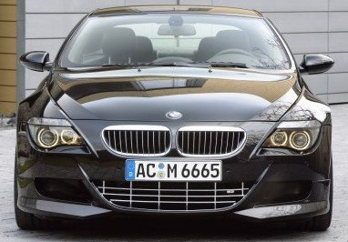 BMW M6 por AC Schnitzer