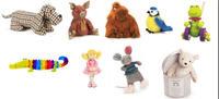 En Achica encontraréis juguetes exclusivos, prácticos y cuidadosamente elaborados