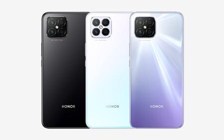 Honor Play 20 Pro: pantalla OLED y carga rápida para luchar en la gama media