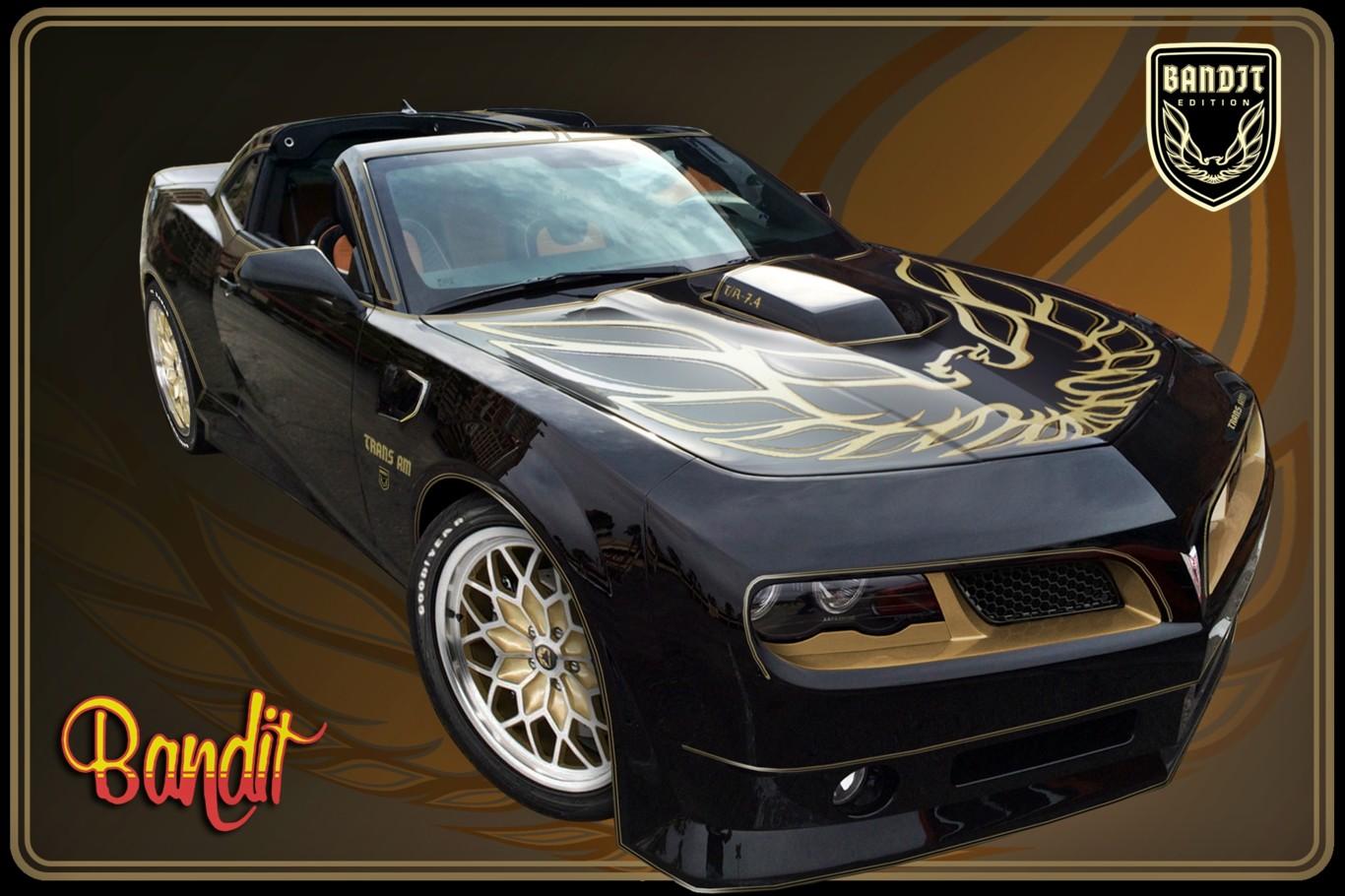 2021 Pontiac Trans New Concept