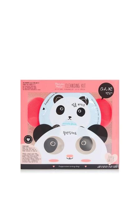 Panda Facial Cleansing Kit