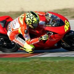 Foto 1 de 8 de la galería valentino-rossi-y-la-ducati-1198-sp en Motorpasion Moto