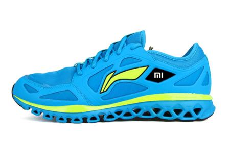 Xiaomi y Li-Ning están trabajando juntas en unas zapatillas inteligentes