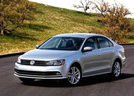El Volkswagen Jetta estrena el motor 1.4 TSI... en Estados Unidos