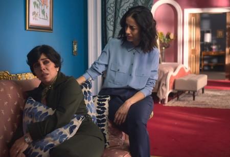 La Casa De Las Flores Paulina De La Mora 12