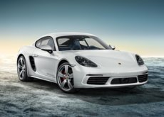 El Porsche 718 GT4 tendrá motor 6 cilindros NA y el 911 GT3 transmisión manual