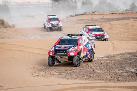 Dakar 2020: Horarios, favoritos para ganar en coche y dónde seguir cada etapa en directo
