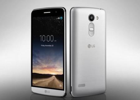 LG presenta el LG Ray, su nueva phablet