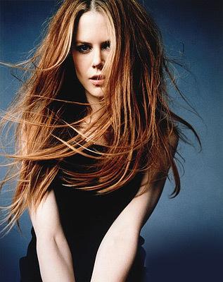 El look de Nicole Kidman