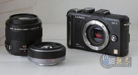 Panasonic Lumix GF1, rumores sobre una nueva micro cuatro tercios