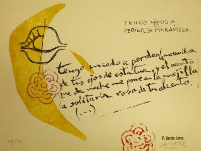 Por qué salen ahora, y no hace 10 años, las obras de Lorca y Unamuno a dominio público