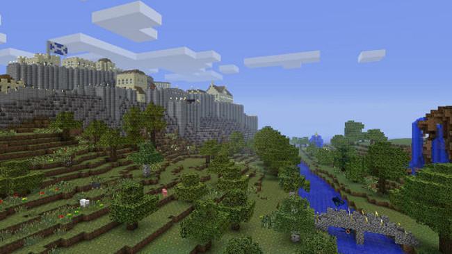 Microsoft podría anunciar el lunes la compra de Mojang AB, los desarrolladores de Minecraft